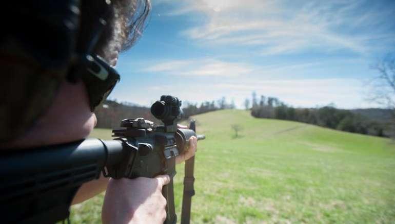 Rifleman I