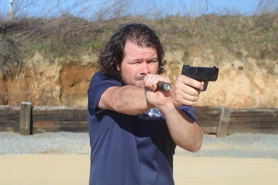 Pistolcraft Home Defense